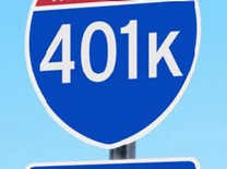 401k retirement saving plan