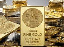 Gold and silver bullion bars as investment tools