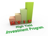 low interest hyip out of favor
