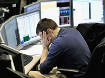 Seven most common errors of traders