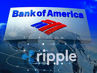 Ripple xrp top poll of blockchain prepared to work with banks
