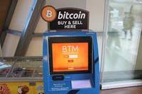 Bitcoin sell and buy at atms