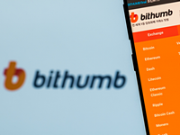 BITCOIN EXCHANGE BITHUMB UP FOR SALE
