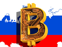 Btc trading in russia has significantly increased due to covid19