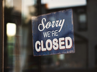 America 7 million businesses might close