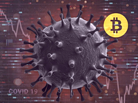 will coronavirus crisis be the catalyst for widespread crypto usage