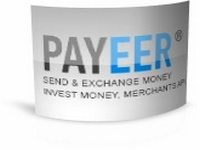 Payeer payment system