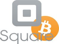 Google and square integrate bitcoins