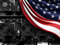 what does bitcoins latest halving mean for american miners