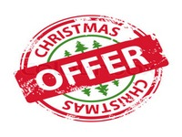 Christmas offers warning